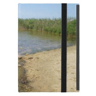 Block Island Pond 2 Cases For iPad Mini