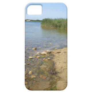 Block Island Pond 2 iPhone 5 Cover