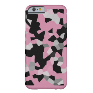 Block of colors barely there iPhone 6 case