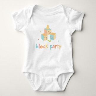 Block Party Bodysuit