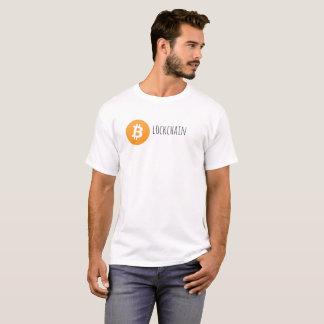 Blockchain Bitcoin tshirt
