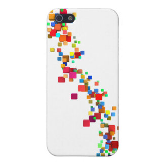 Blockchain Technology as a Creative Business iPhone 5 Cover