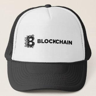 BLOCKCHAIN- TRUCKER HAT