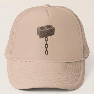 BlockChain Trucker Hat