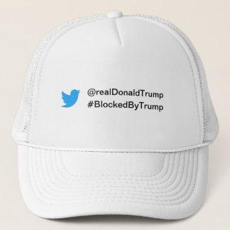 #BlockedByTrump Hat