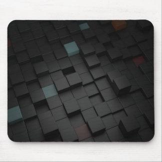 Blocks 2 mouse pad