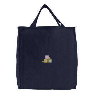 Blocks Bag