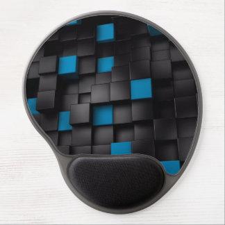 Blocks Gel Mouse Pad