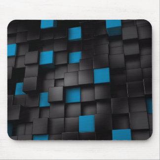 Blocks Mouse Pad