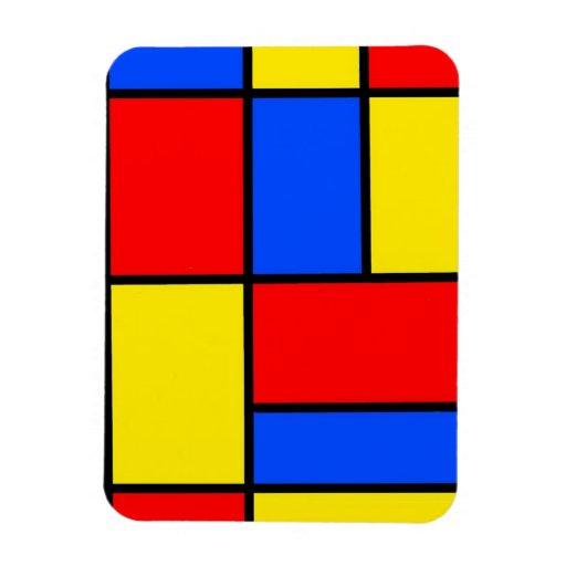 Blocks Rectangular Magnets