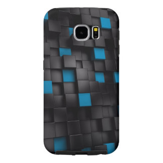 Blocks Samsung Galaxy S6 Cases