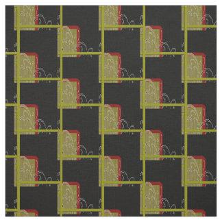 Blocks that Cross the Lines Fabric