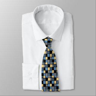 blocks, tie