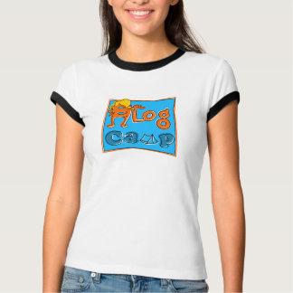 blog camp 2 T-Shirt