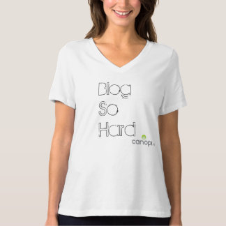 Blog So Hard T-Shirt