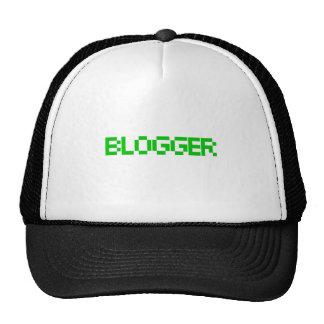 Blogger Trucker Hats