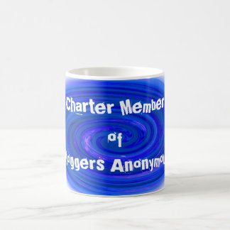 Bloggers Anonymous! Coffee Mug