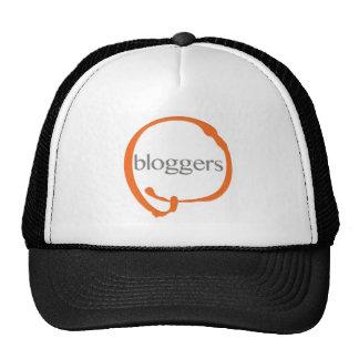 Bloggers Trucker Hat