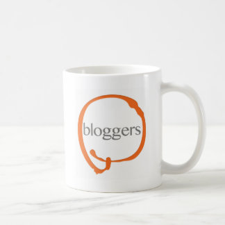 Bloggers Coffee Mug