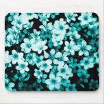 Blommor - Flowers Mousepad
