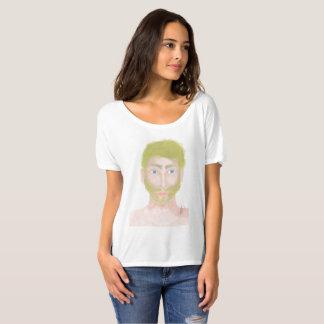 Blond blouse T-Shirt