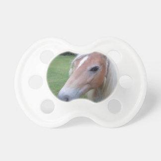 BLONDE HORSE DUMMY