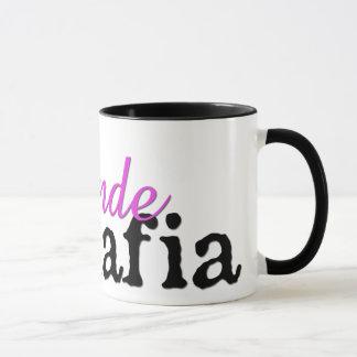 Blonde Mafia! - Mug