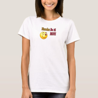 Blondes Do It Best! T-Shirt