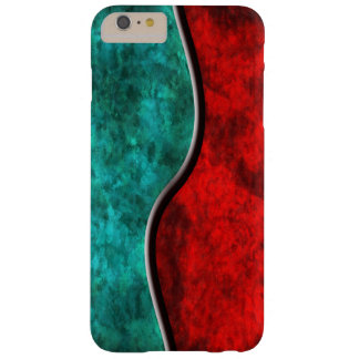 Blood and Water Barely There iPhone 6 Plus Case
