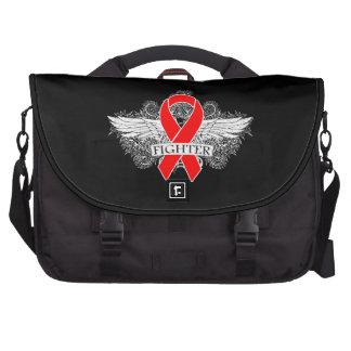 Blood Cancer Fighter Wings Commuter Bag