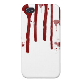 Blood Drip phone case iPhone 4/4S Cases