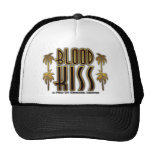 Blood Kiss Official Cap