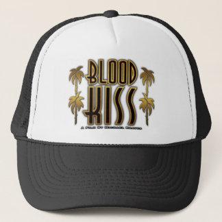 Blood Kiss Official Trucker Hat