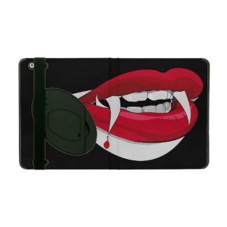 Blood Lust iPad Cover
