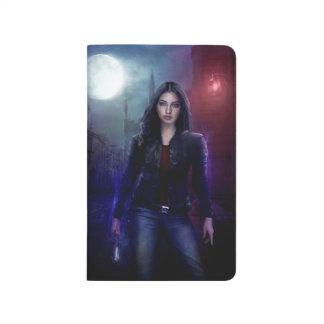 Blood Magic Journal (Blank)