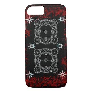 Blood Magick Ritual iPhone 7 Case
