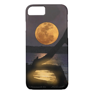 Blood Moon Rising iPhone 7 Barely There Case