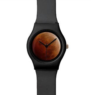 Blood Moon Watch