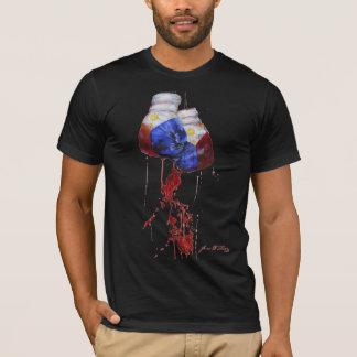 Blood of the Filipino Warrior Dark T-Shirt