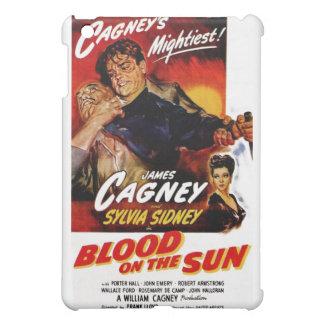 """""""Blood on the Sun"""" iPad Case"""