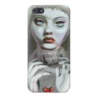 Blood on the Wool iPhone Case iPhone 5/5S Covers