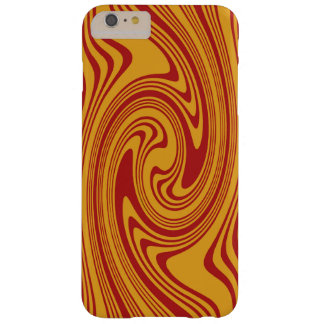 Blood Oranges Barely There iPhone 6 Plus Case