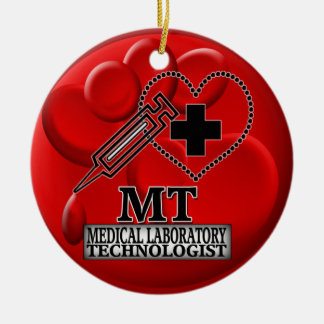 BLOOD ORNAMENT MT - MEDICAL  TECHNOLOGIST -LAB