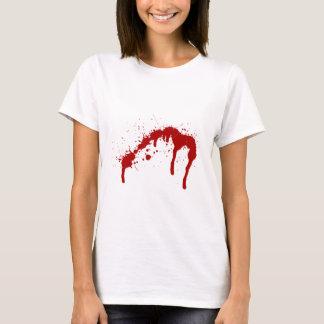 blood_splatter T-Shirt