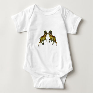 Blood Sport Baby Bodysuit