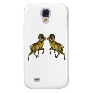 Blood Sport Galaxy S4 Covers