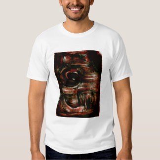 Blood Stone Demon T-shirt