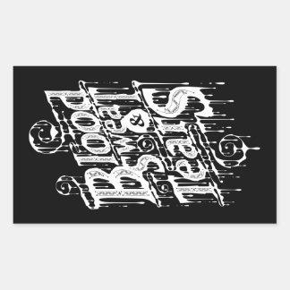 Blood, Sweat, & Tears - Sticker
