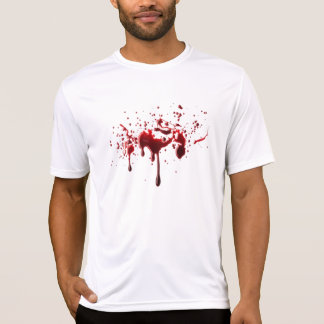 Blood T-Shirt