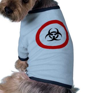 bloodborne pathogens pet clothes